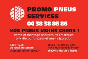 promo pneus service