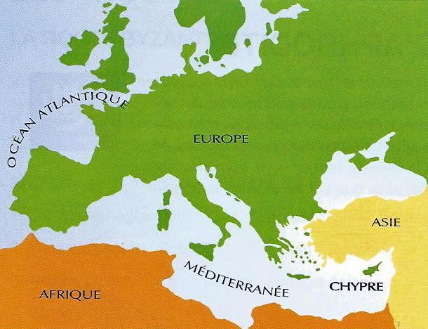Carte Ign Chypre.Velo Tourisme Et Plage A Chypre Cyclotouristes Grenoblois
