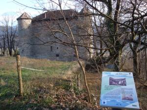 Château du Carré