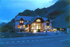 hotellautaret