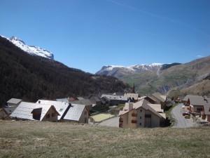 Villar d'Arène, village perdu au bout du monde ?