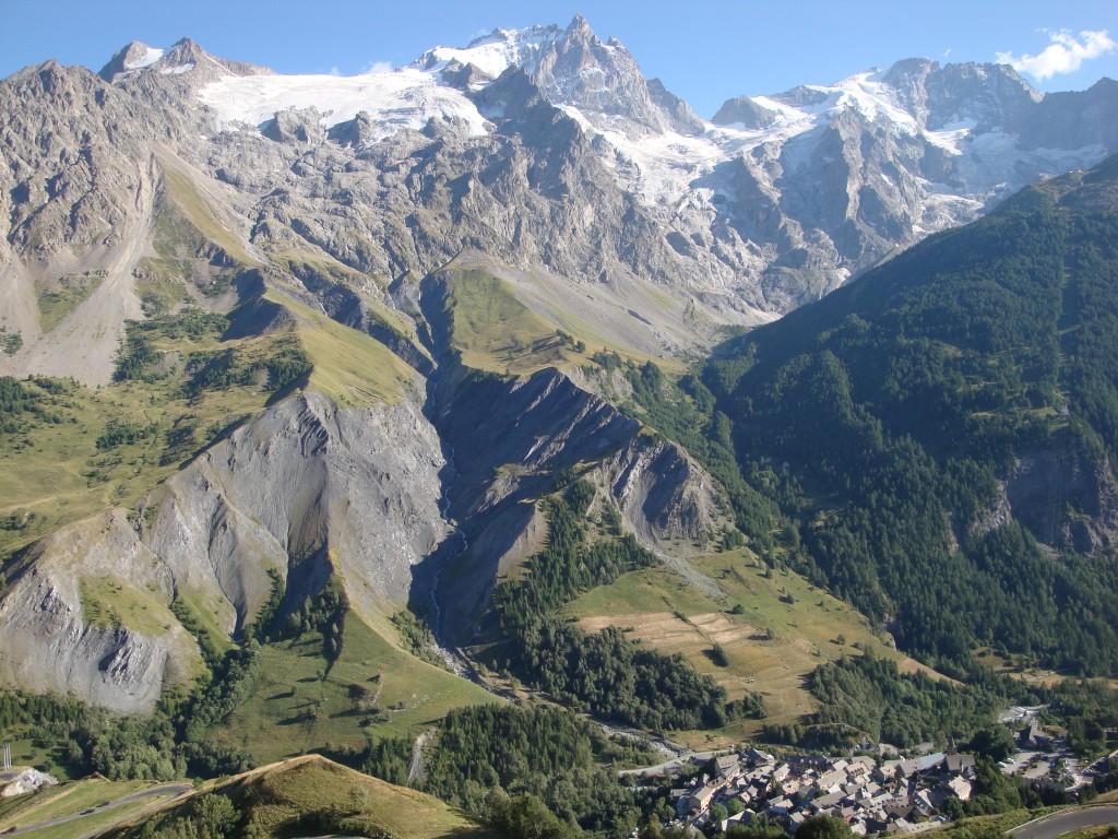 traçabilité = sécurité et la montagne du BRA sera toujours un plaisir