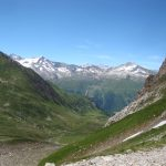 du col de Naret au val Bredretto ( Nufenen à Airolo)