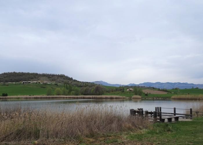 3 le lac de Mison