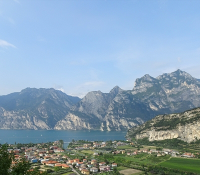 Torbole (près de Riva del Garda)