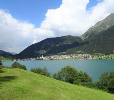 village de Resia (Autriche)