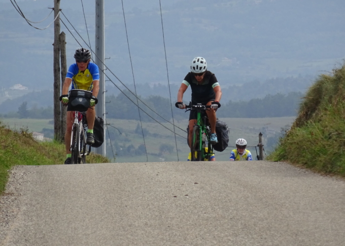Col du Tracoulet 2