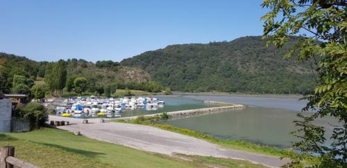 06 Lac du Lit au Roi Port