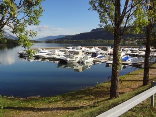 07 Lac du Lit au Roi Port