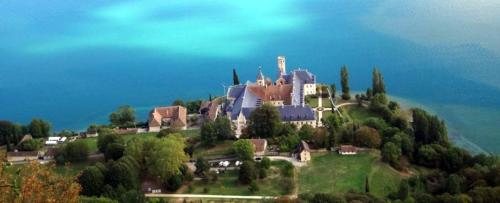 12 Abbaye Royale Hautecombe