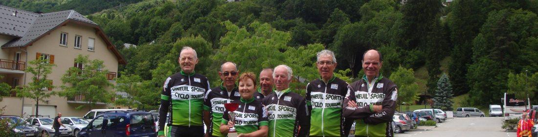les cyclo du Loir et Cher ( Vineuil dans le 41 )